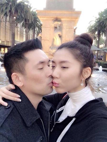 Sau tin ly dị, siêu mẫu Ngọc Quyên nói về yêu bản thân - Ảnh 3.