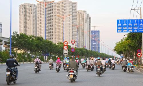 Dịch vụ ở ké chiếm thị phần của căn hộ dịch vụ, khách sạn - Ảnh 1.