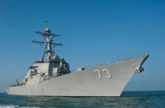 (eMagazine) - Bàn cờ tự do hàng hải ở biển Đông ngày càng biến hóa - Ảnh 3.