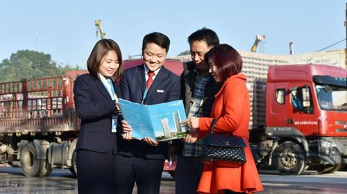 Ngân hàng nội địa cho doanh nghiệp FDI
