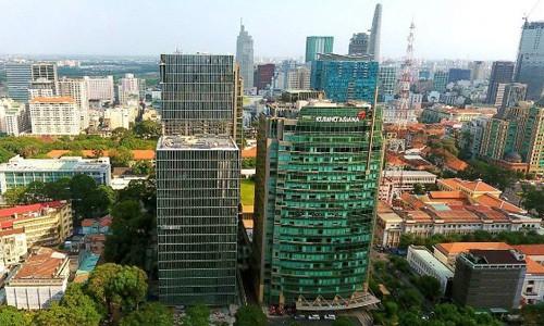 70 USD mỗi m2 thuê văn phòng trên đất vàng TP HCM - Ảnh 1.