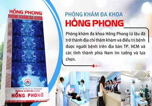 Khám gan tại phòng khám chuyên gan Hồng Phong - Ảnh 3.