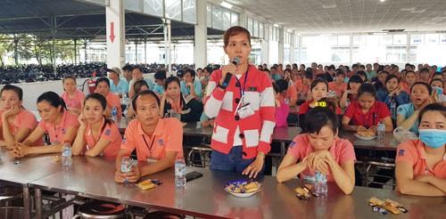 Doanh nghiệp dưới 10 lao động không phải tổ chức hội nghị người lao động - Ảnh 1.