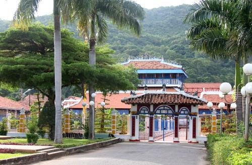 Xã đảo ở Vũng Tàu nơi chiếc áo quan được tái sử dụng cho cả làng - Ảnh 2.
