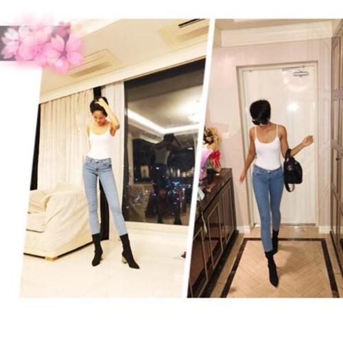 Đột nhập căn hộ cao cấp của Hoa hậu HHen Niê - Ảnh 1.