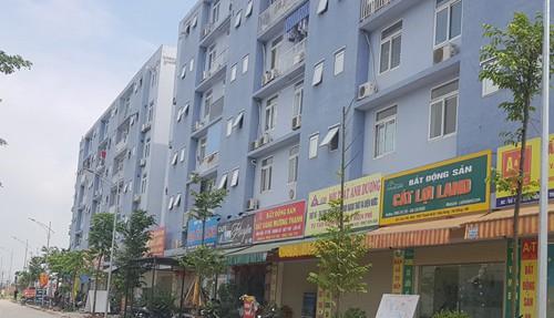 GS Đặng Hùng Võ: Nhà ở xã hội đang phát triển theo kiểu bao cấp - Ảnh 1.
