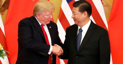 Phát súng mới của Mỹ vào gián điệp Trung Quốc - Ảnh 1.