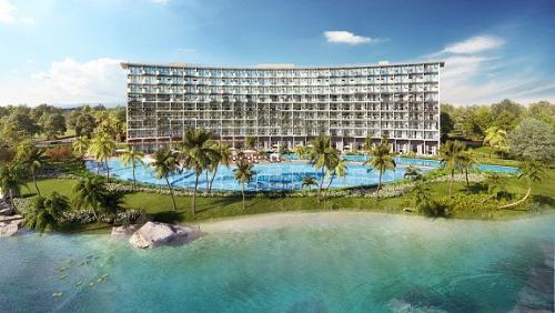 Tiềm năng du lịch hút vốn đầu tư địa ốc cho Phú Quốc - Ảnh 2.