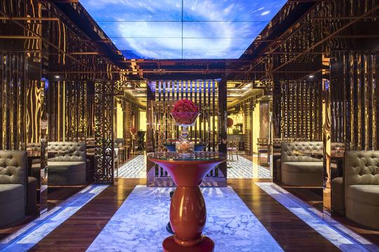 Tiệc tối kiểu Ý cùng Castello Banfi tại nhà hàng R&J - Ảnh 1.