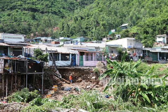 Quy hoạch dự án ở Nha Trang có vấn đề - Ảnh 1.