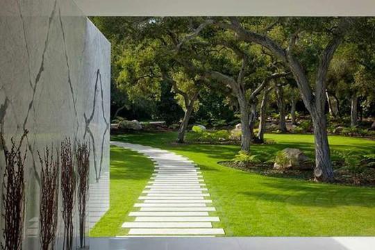 Ngắm ngôi nhà tối giản nhất thế giới giá 24 triệu USD - Ảnh 2.