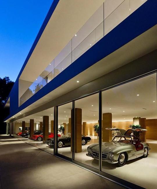 Ngắm ngôi nhà tối giản nhất thế giới giá 24 triệu USD - Ảnh 13.