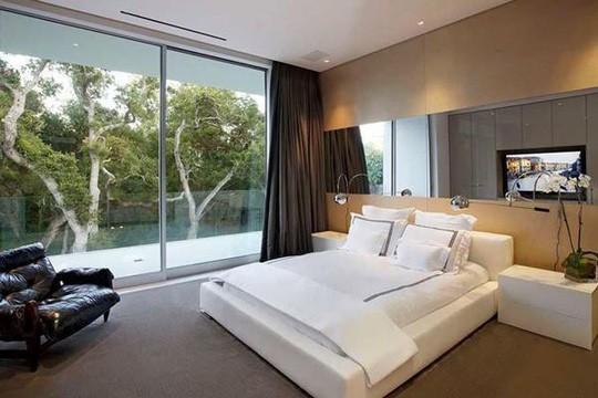 Ngắm ngôi nhà tối giản nhất thế giới giá 24 triệu USD - Ảnh 6.