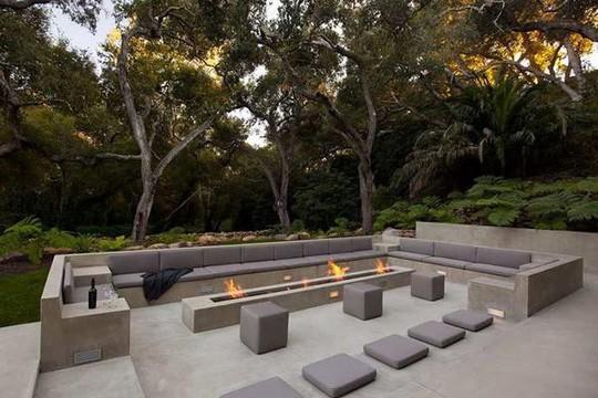 Ngắm ngôi nhà tối giản nhất thế giới giá 24 triệu USD - Ảnh 8.