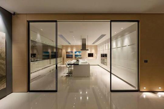Ngắm ngôi nhà tối giản nhất thế giới giá 24 triệu USD - Ảnh 10.