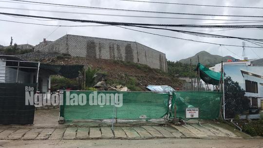 Cận cảnh những dự án treo cái chết trên đầu dân ở Nha Trang - Ảnh 2.