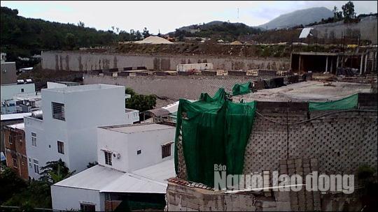 Cận cảnh những dự án treo cái chết trên đầu dân ở Nha Trang - Ảnh 3.