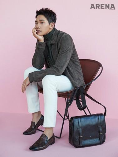 Chàng béo Psy giàu nhất làng giải trí Hàn Quốc - Ảnh 4.