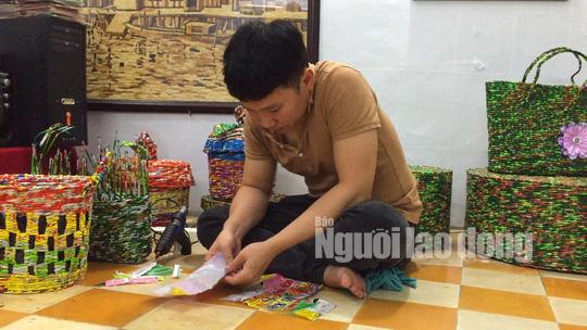 """Thầy giáo """"dở hơi"""" và bộ sưu tập giỏ xách kỷ lục Việt Nam - Ảnh 9."""