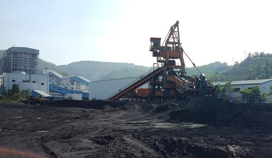 Lãnh đạo TKV lên tiếng về việc nhà máy nhiệt điện kêu