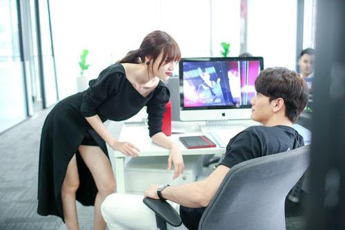 Phát triển thời trang trong phim Việt - Ảnh 2.