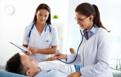 Cách tính trợ cấp ốm đau khi điều trị bệnh dài ngày - Ảnh 1.