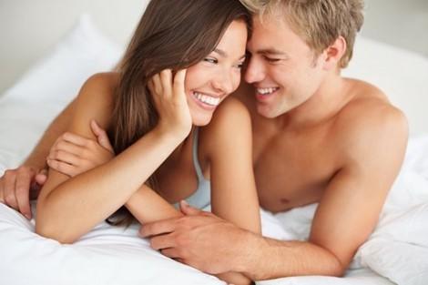Muốn thụ thai hãy yêu vào thời điểm này - Ảnh 1.