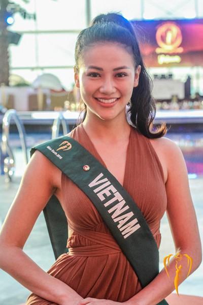 Nhan sắc Phương Khánh - Tân Hoa hậu Trái đất - Ảnh 15.