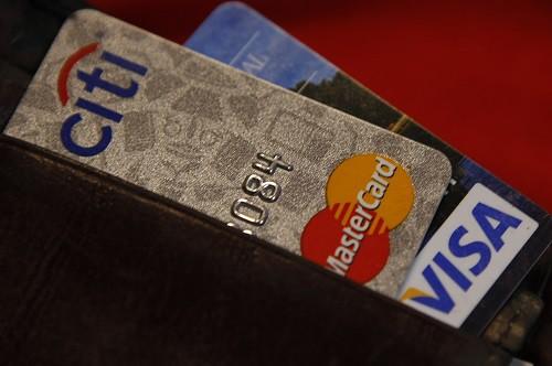 Mỗi người cần có bao nhiêu thẻ tín dụng - Ảnh 1.
