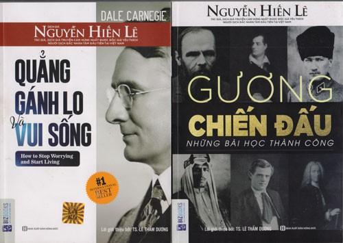 Di sản văn hóa của Nguyễn Hiến Lê - Ảnh 1.