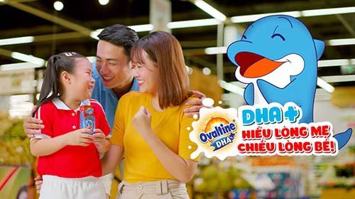 Chọn thức uống dinh dưỡng phù hợp cho con - Ảnh 2.