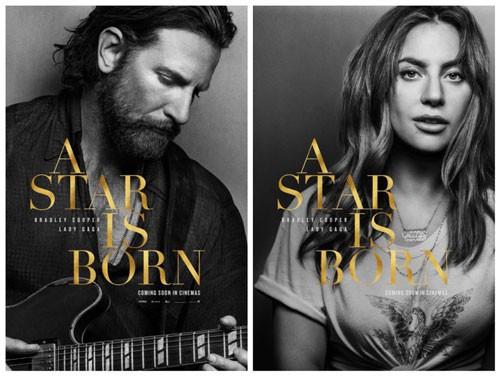 A star is born không đủ điều kiện tranh giải Grammy 2019 - Ảnh 1.