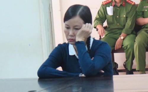 Túng bấn, nữ cựu cán bộ VKSND Tối cao đi lừa 5,5 tỉ đồng - Ảnh 1.