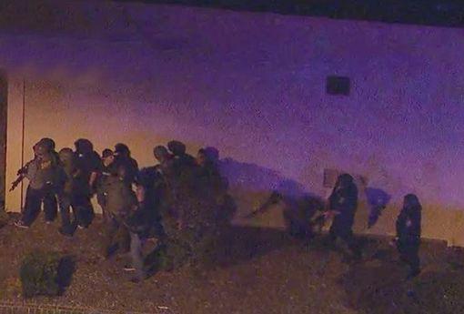 Mỹ: Xả súng kinh hoàng tại California, nạn nhân nằm la liệt - Ảnh 7.