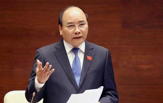 Thủ tướng: Khắc phục triệt để các tồn tại, bất cập trong các dự án BOT - Ảnh 1.