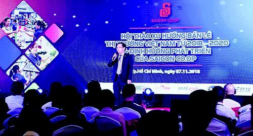 Phác thảo tương lai ngành bán lẻ Việt Nam - Ảnh 2.
