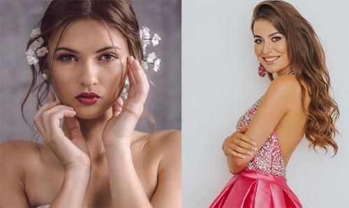 Ban tổ chức Hoa hậu Trái đất lên tiếng vụ thí sinh tố bị gạ tình - Ảnh 5.