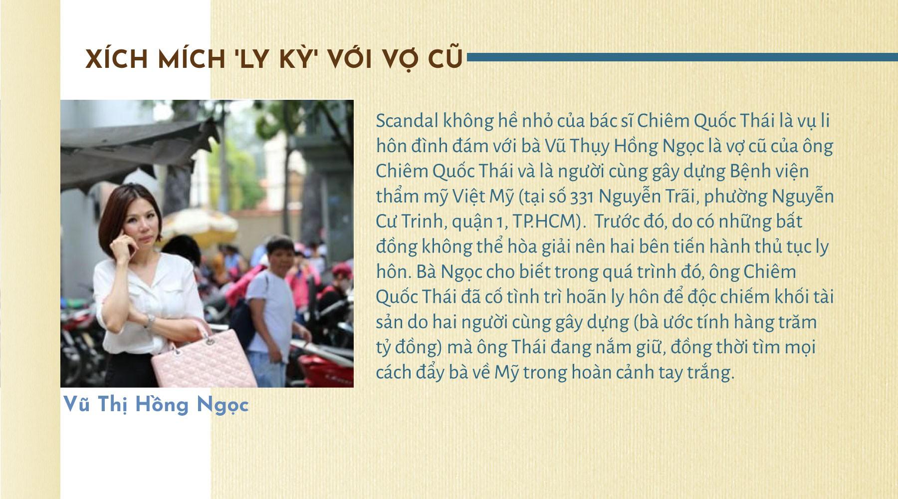 [eMagazine] - Phù thủy Chiêm Quốc Thái ồn ào tình, tiếng - Ảnh 11.