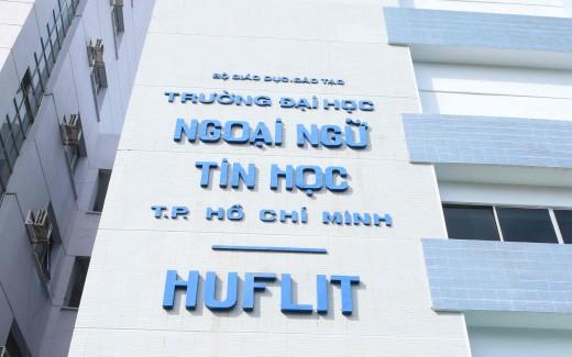 Hiệu trưởng trường ĐH Ngoại ngữ- Tin học TP HCM gửi kiến nghị khẩn cấp đến UBND TP HCM - Ảnh 1.