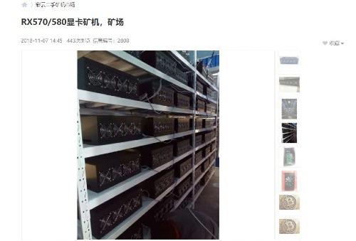 Làn sóng bán tháo trâu cày trên thị trường đào tiền ảo - Ảnh 1.