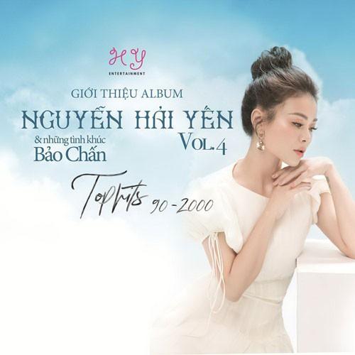Nguyễn Hải Yến làm mới nhạc Bảo Chấn - Ảnh 1.