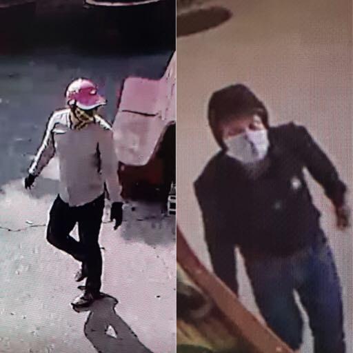 Tình tiết bất ngờ vụ trộm hơn 8 tỉ đồng ở Vĩnh Long - 1