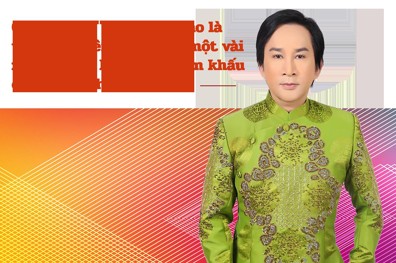 [eMagazine] Nghệ sĩ ưu tú Kim Tử Long: Giải Mai Vàng giúp tôi leo dốc - Ảnh 5.