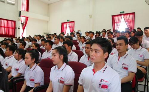 Nhật Bản đang là lựa chọn số 1 của lao động Việt Nam - Ảnh 1.