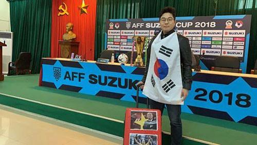 HLV Park Hang-seo: Thương hiệu quốc gia và hình ảnh cá nhân - Ảnh 1.
