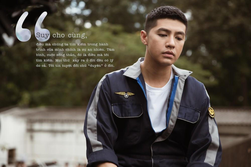 [eMagazine] - Noo Phước Thịnh: Con ong chăm chỉ - Ảnh 11.