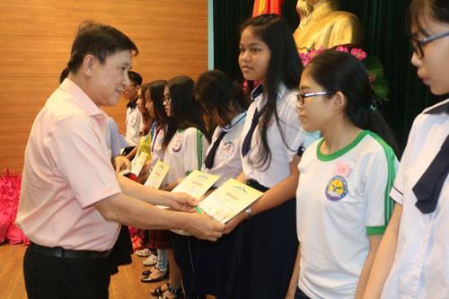 Công ty TNHH Pou Yuen Việt Nam: Tích cực đóng góp, hỗ trợ cộng đồng - Ảnh 1.
