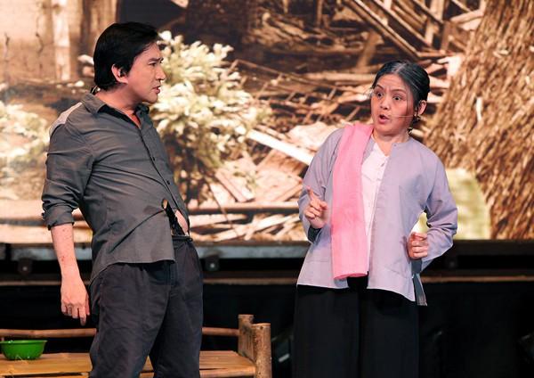 [eMagazine] Trinh Trinh: Mong một lần được cầm tượng Mai Vàng - Ảnh 3.