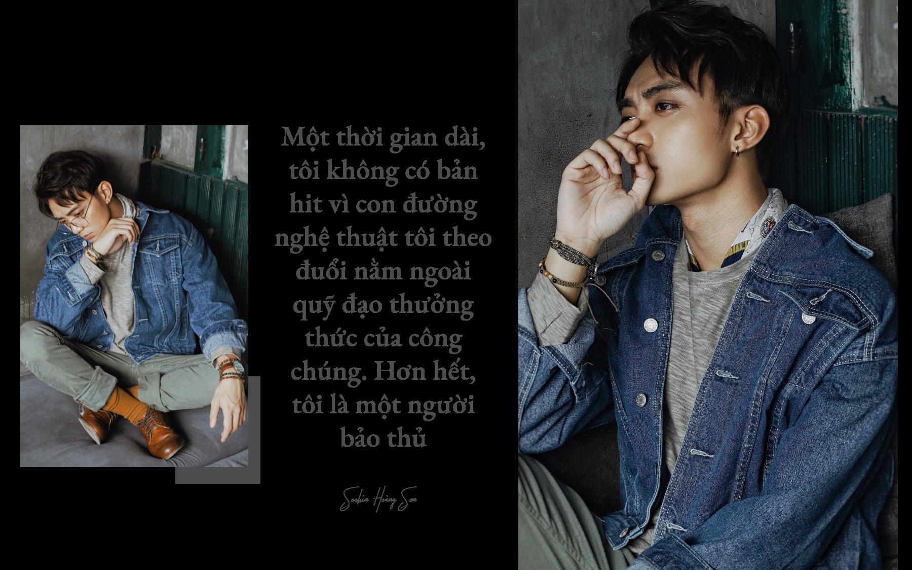 [eMagazine] - Góc khuất của soái ca Soobin Hoàng Sơn - Ảnh 5.