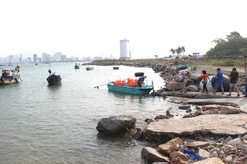 Khánh Hòa: Bán dự án trong 3 ngày - Ảnh 1.